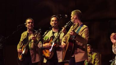 """Photo of OVE SUBOTE Uživajte u bezvremenskim hitovima legendarnih Beatlesa na """"Prosincu u Gospiću""""!"""