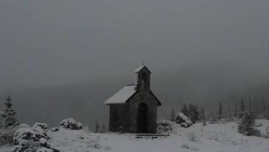 Photo of Za vikend moguć posjet Planinarskom domu Zavižan