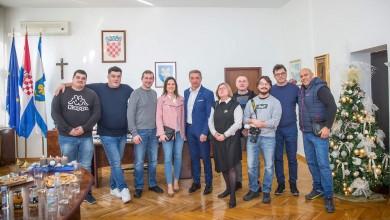 Photo of Župan Milinović ugostio predstavnike medija Ličko-senjske županije
