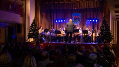Photo of FOTO/VIDEO Gradska glazba Senj građanima poklonila tradicionalni božićno-novogodišnji koncert