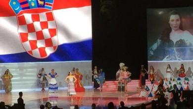 Photo of Katarina Mamić dala je sve od sebe da Hrvatsku predstavi na najbolji mogući način