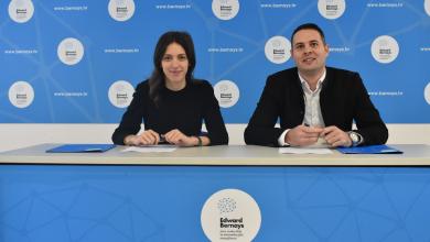 Photo of Agencija PRiLIKA komunikacije postala partner visokog učilišta Bernays