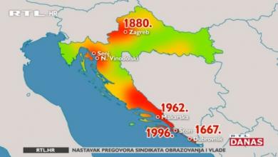 Photo of VIDEO Koji je uzrok sve češćih razornih potresa u posljednje vrijeme?