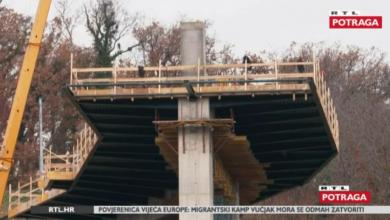 Photo of VIDEO Kako napreduju radovi na Sljemenskoj žičari?