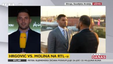 Photo of VIDEO Razgovor s Filipom Hrgovićem uoči subotnjeg meča protiv Moline