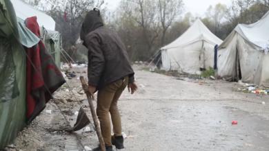 Photo of Premještanje migranata iz kampa Vučjaka osiguravat će stotinu policajaca