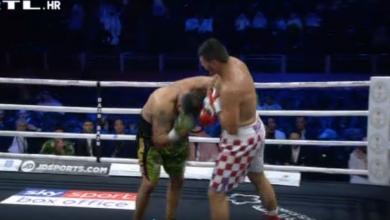 Photo of VIDEO Hrgović nokautom srušio Molinu za pobjedu u najvećoj borbi karijere