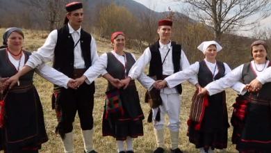 Photo of Uspješna godina KUD-a Dangubice iz Kutereva