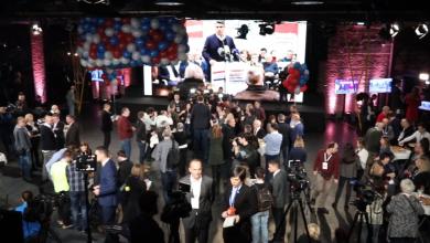 Photo of Zoran Milanović i dalje vodi, obrađeno je 80 % biračkih mjesta