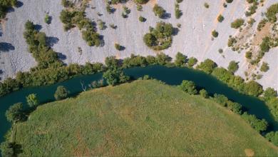 Photo of Krajolik rijeke Krupe proglašen kulturnim dobrom