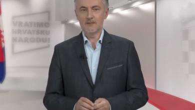 Photo of Miroslav Škoro se obratio svojim biračima uoči drugog kruga predsjedničkih izbora
