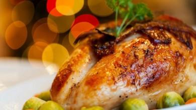 Photo of BOŽIĆ U KALORIJAMA Koliko kalorija sadrži omiljena blagdanska hrana?