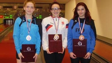 Photo of Kuglačica s Plitvica osvojila izvrsno šesto mjesto na državnom prvenstvu u Otočcu