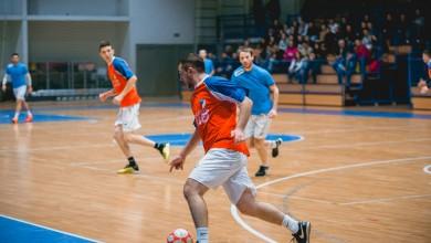 Photo of Sutra počinje Zimski malonogometni turnir u Gospiću