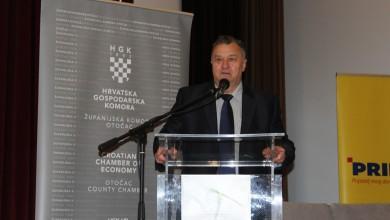 Photo of Uoči konferencije ŽENE I TOČKA potpisati će se suradnja između HGK ŽK Otočac i Privredne komore Vojvodine