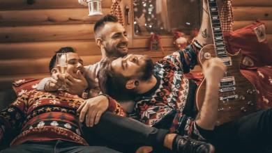 Photo of Ovo je najbožićnija hrvatska pjesma, lako ulazi u uho, a u spotu se pojavio i popularni Lujo sa svojom djevojkom