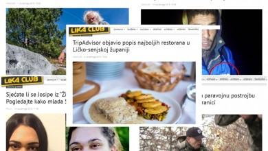 Photo of TOP 5 Što se najviše čitalo u studenom? Tužna vijest s Velebita, HDZ-ov šuškavac, najbolji restorani…
