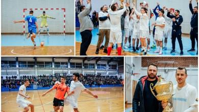 Photo of FOTO MNK Vrhovine je pobjednik Memorijalnog malonogometnog turnira Mario Cvitković-Maka!