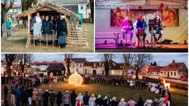 Photo of FOTO/VIDEO Glazba, veliko božićno kolo i dobra posjećenost obilježili drugi vikend Adventa u Slunju!