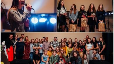 Photo of FOTO Pčelice oduševljene odazivom građana, najljepši glas ima Karla Adamović!