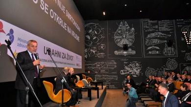 Photo of Predstavljen Nacionalni program probira i ranog otkrivanja raka pluća