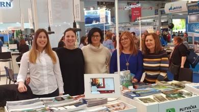 Photo of Ličko-senjska županija uspješno predstavljena na sajmu Ferienmesse u Beču