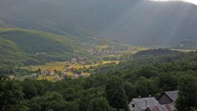 """Photo of LIČKE PRIČE Nikolina Anić: """"Ne mogu se zamisliti nigdi drugdi osim u svom Krasnu"""""""