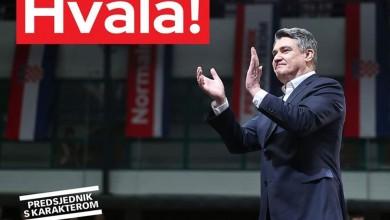 Photo of SDP Ličko-senjske županije: Imamo predsjednika kakvog Hrvatska zaslužuje!