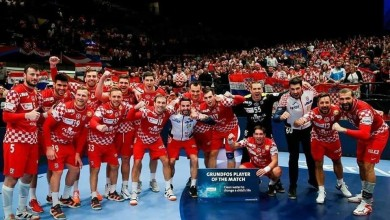 Photo of Hrvatska osvojila srebrnu medalju na Europskom rukometnom prvenstvu