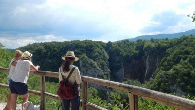 Photo of U 2019. godini Hrvatsku posjetilo gotovo 21 milijun turista