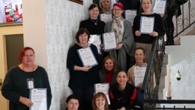 Photo of Učitelji i volonteri iz Gospića na edukaciji u Zaboku