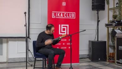 Photo of VIDEO Opjevao Linu Červara! Poslušajte glazbenu priču ličkog glazbenika