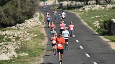 Photo of ZA PRVOMAJSKI VIKEND Otvorene su prijave za 5. Međunarodni polumaraton Lun-Novalja