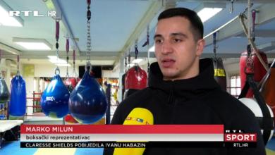Photo of VIDEO Tko će predstavljati Hrvatsku u boksu na Olimpijskim igrama – Hrgović ili Milun?
