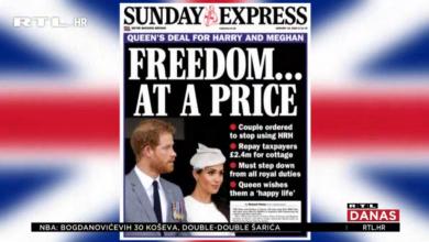 Photo of VIDEO Princ Harry i Meghan Markle ostaju bez titula!