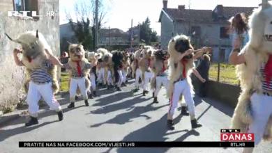 Photo of VIDEO Upoznajte zvončare, tjerače zlih duhova i ponos karnevalskih povorki