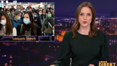 Photo of VIDEO Hrvatski epidemiolog o korona virusu: Nije blizu, ali zvuči prijeteće