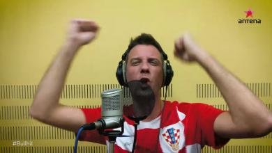 """Photo of VIDEO Poslušajte Bullhit posvećen pobjedi rukometaša, """"Željko Musa, zabio je zadnji gol, svi, svi sad slave zbog njega"""""""