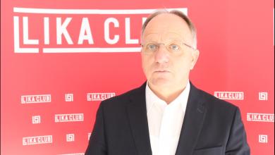 Photo of VIDEO Ante Dabo za Lika Club ususret uvodnoj konferenciji poduzetničkog inkubatora u Novalji
