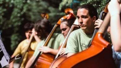 Photo of Dobrotvornim koncertom Simfonijski orkestar mladih obilježava 5. godišnjicu rada