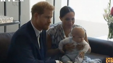 Photo of VIDEO Harry i Meghan napuštaju kraljevsku obitelj