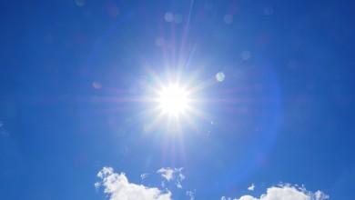 Photo of VREMENSKA PROGNOZA U narednim danima sunčano i iznadprosječno toplo