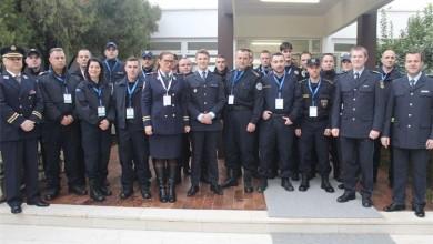 Photo of Počela obuka policijskih službenika za nadzor kopnene granice