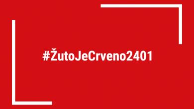 Photo of OTKRIVAMO Primjetili ste 220 crvenih objava? Evo što je ispričala kampanja #ŽutoJeCrveno2401