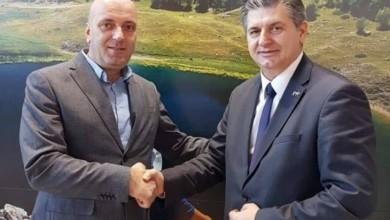 Photo of Nacionalni parkovi Una i Biogradska gora potpisali Povelju o bratimljenju