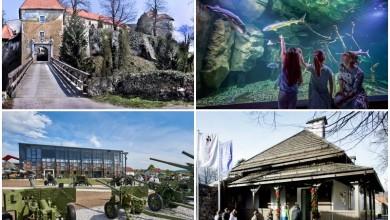 Photo of NOĆ MUZEJA 2020. Evo koje muzeje možete posjetiti u Karlovačkoj županiji