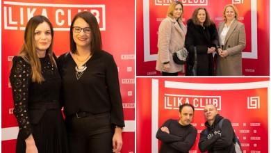 Photo of FOTO Pogledajte tko je sve došao na promociju redizajna portala Lika Club!