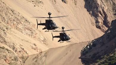 Photo of MORH: Pronađena olupina helikoptera i stradali pilot natporučnik Baturina