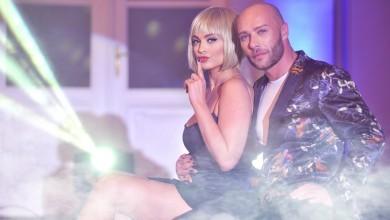 """Photo of Ljubavni duet Šole i Rotha: """"Zaljubljena sam! Te noći dok smo snimali osjetila se kemija u zraku…"""""""