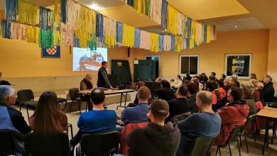 Photo of PD Gromovača dodijelilo priznanja najaktivnijim članovima